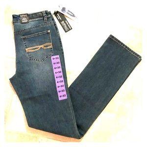 Buffalo David Bitton Misha Jeans